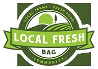 Local Fresh Bag